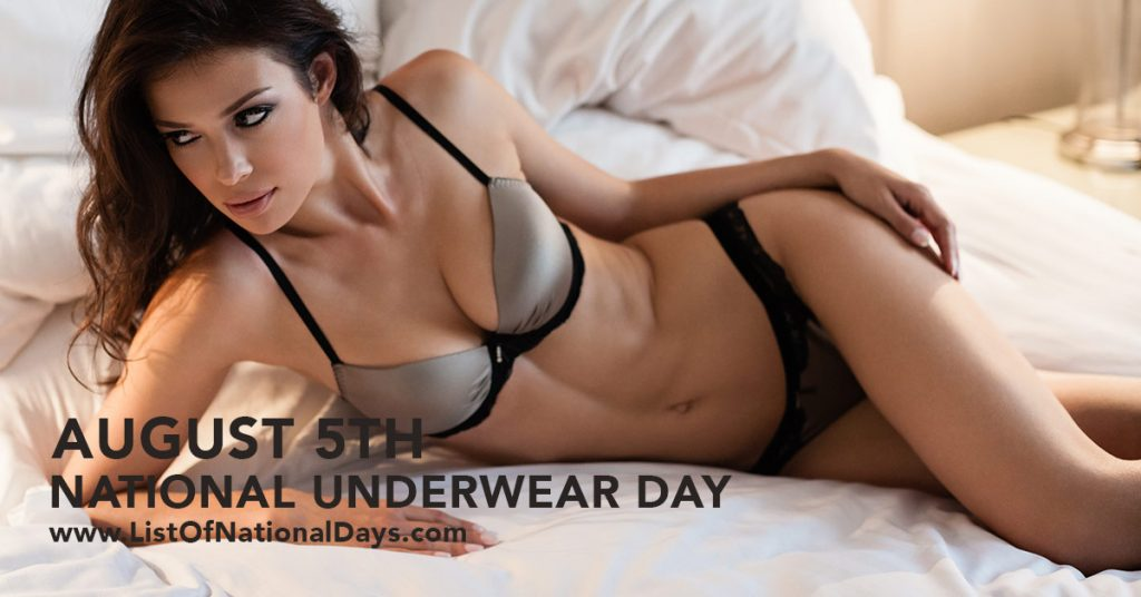 AUGUST-5TH-NATIONAL-UNDERWEAR-DAY