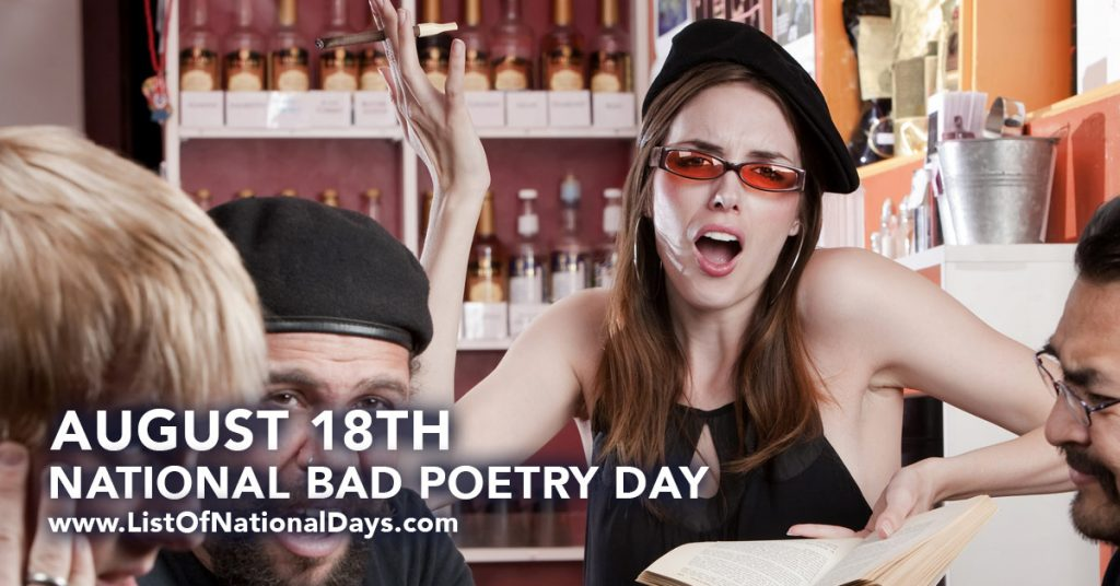 august-18-national-bad-poetry-day