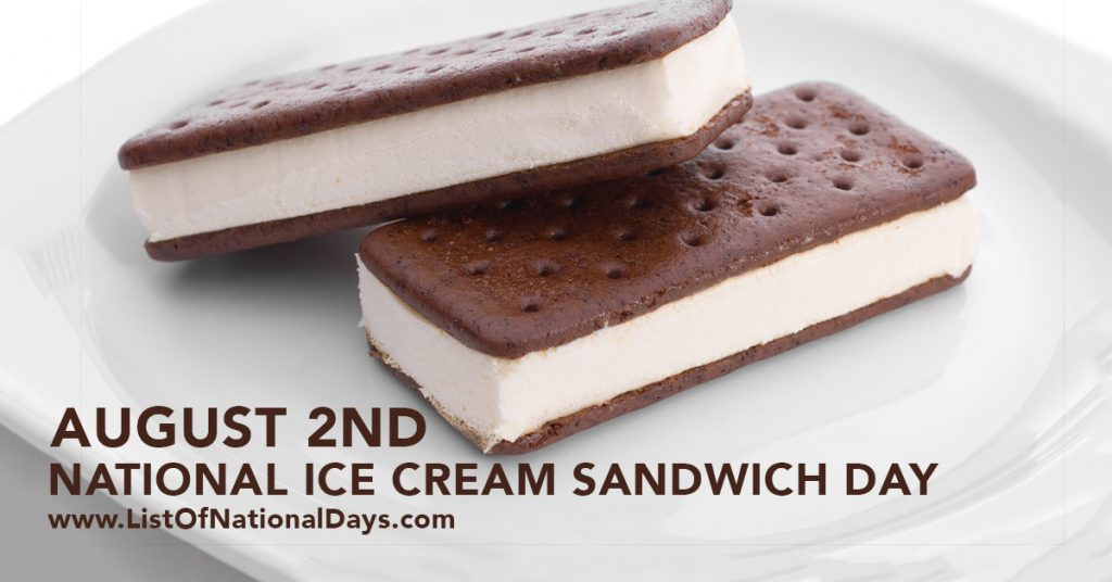 August-2-National-Ice-Cream-Sandwich-Day
