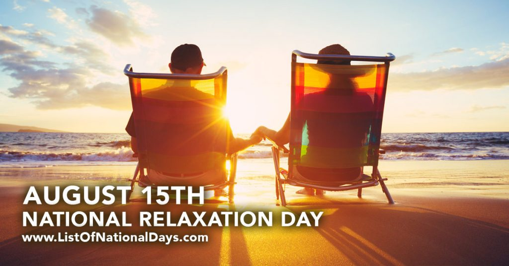 august-15-national-relaxation-day