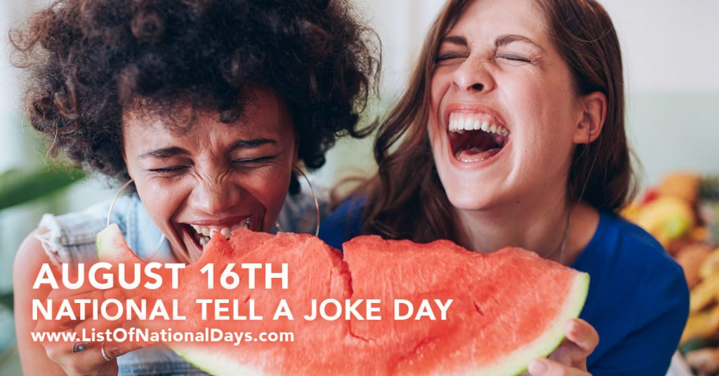 august-16-national-tell-a-joke-day