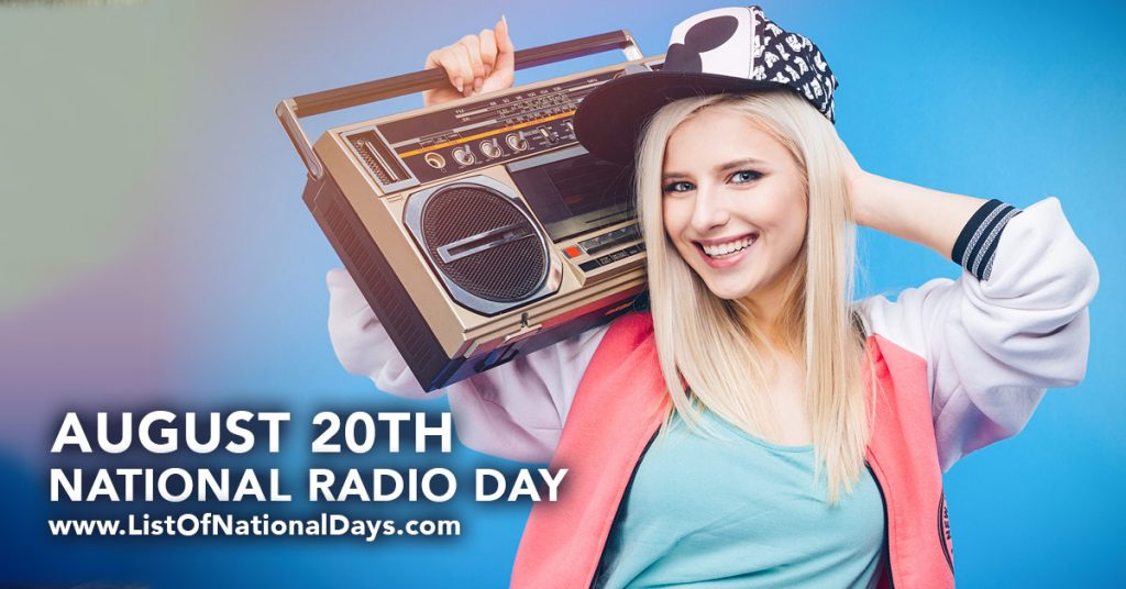 august-20-national-radio-day