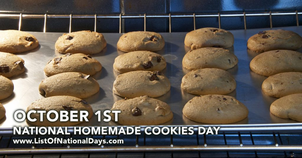 october-1-national-homemade-cookies-day