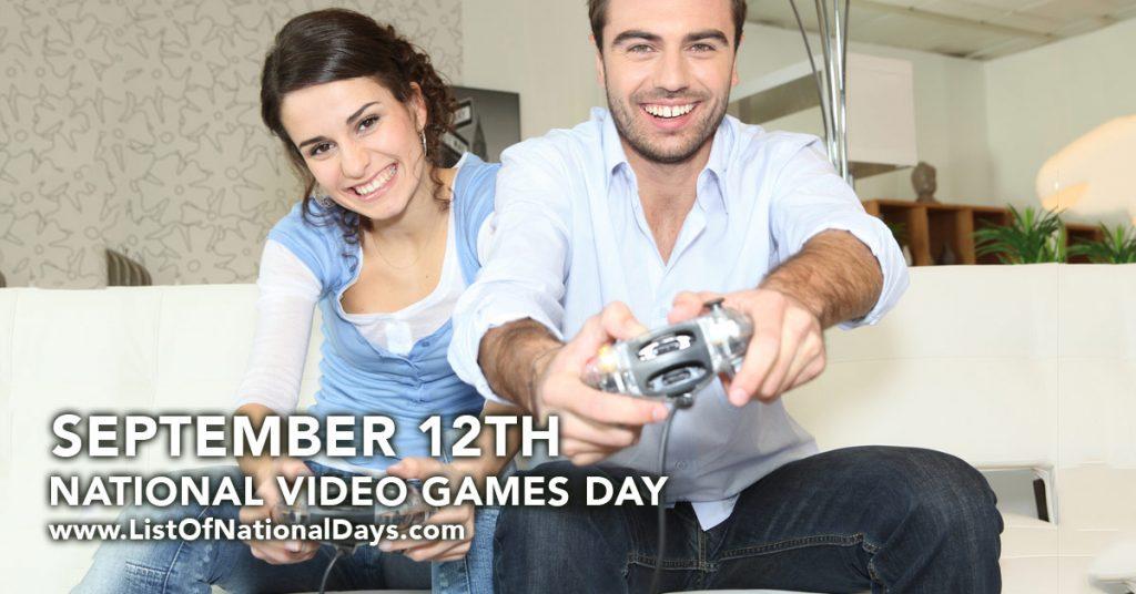 september-12-national-video-games-day