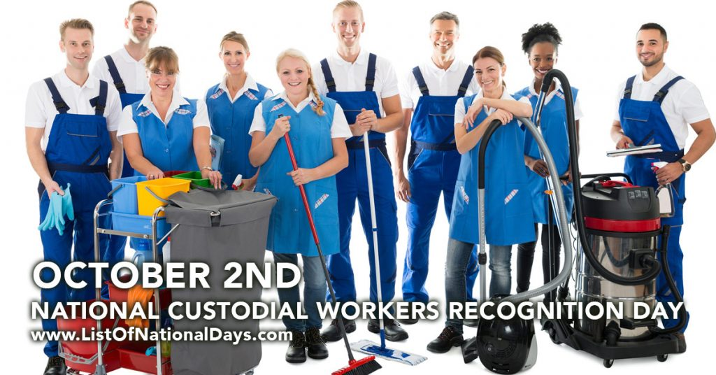 october-2-national-custodial-workers-recognition-day