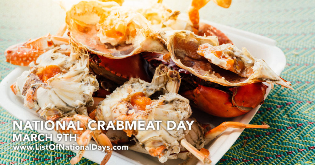 Plate of Crabs