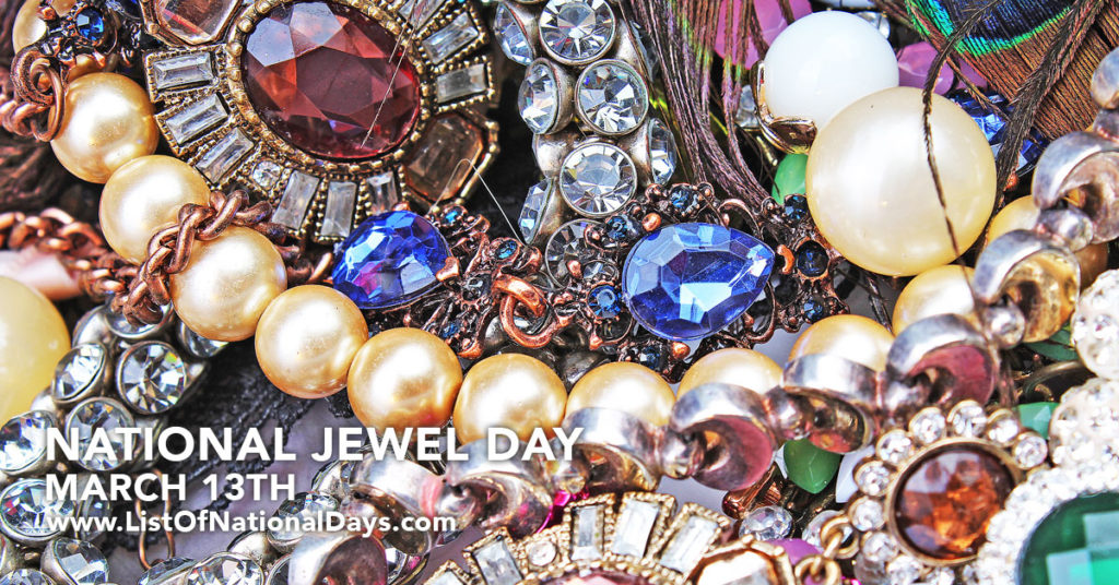 A large pile of expensive jewelry